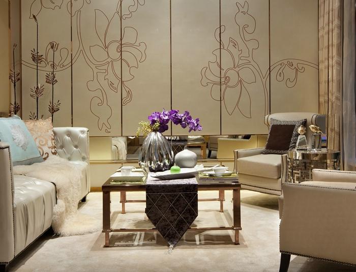 现代风格,家庭装修,嘉定装修设计
