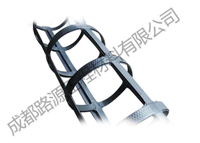塑料焊接土工格栅