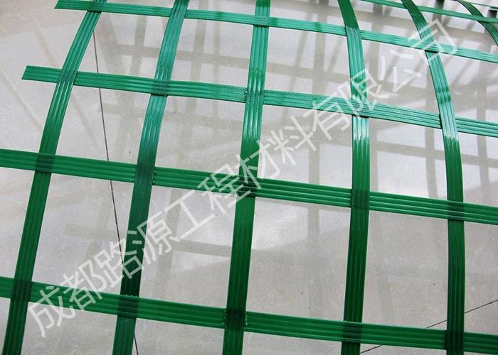 PET聚酯土工格栅
