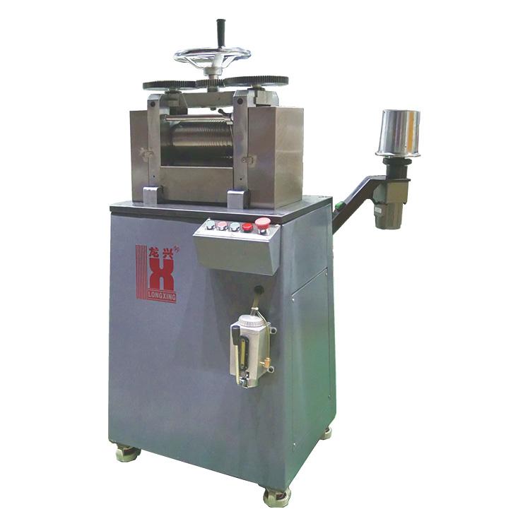 LX796 开料压线机(1.0-12m)