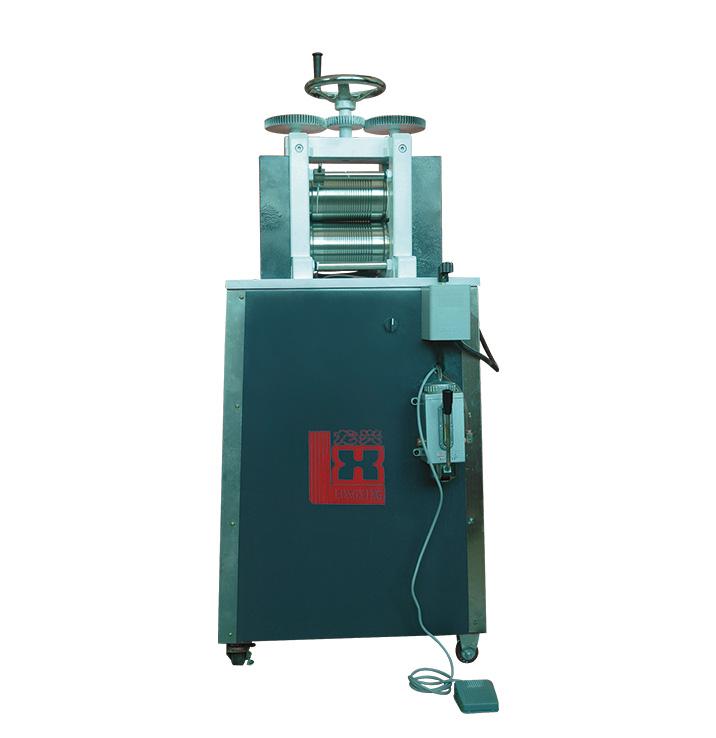 LX783 压线压链开料机0.6-3.0mm