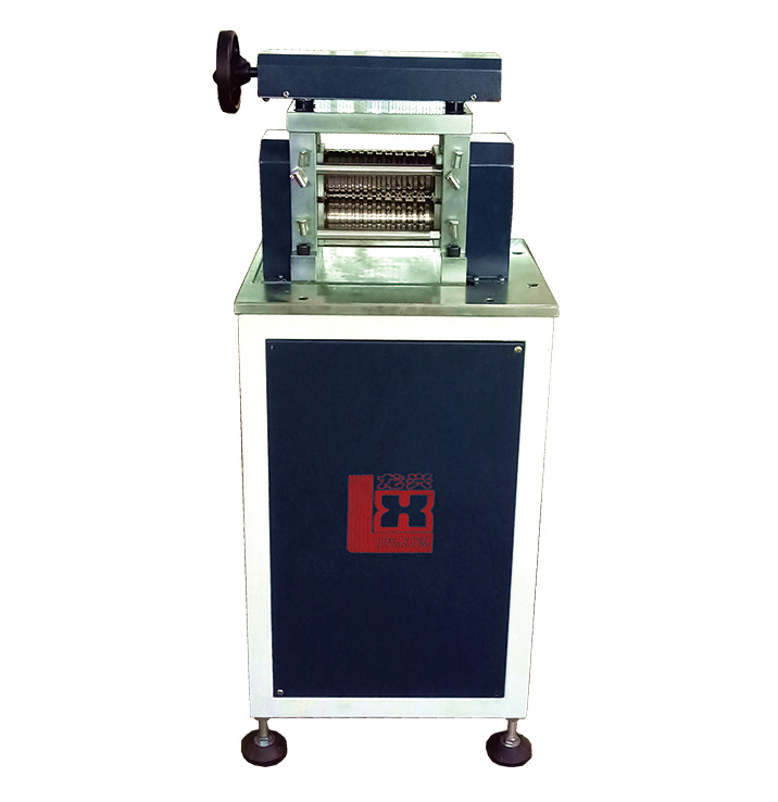 LX541 松管机