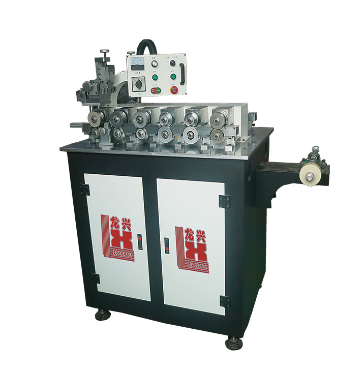 LX536 双头焊管机