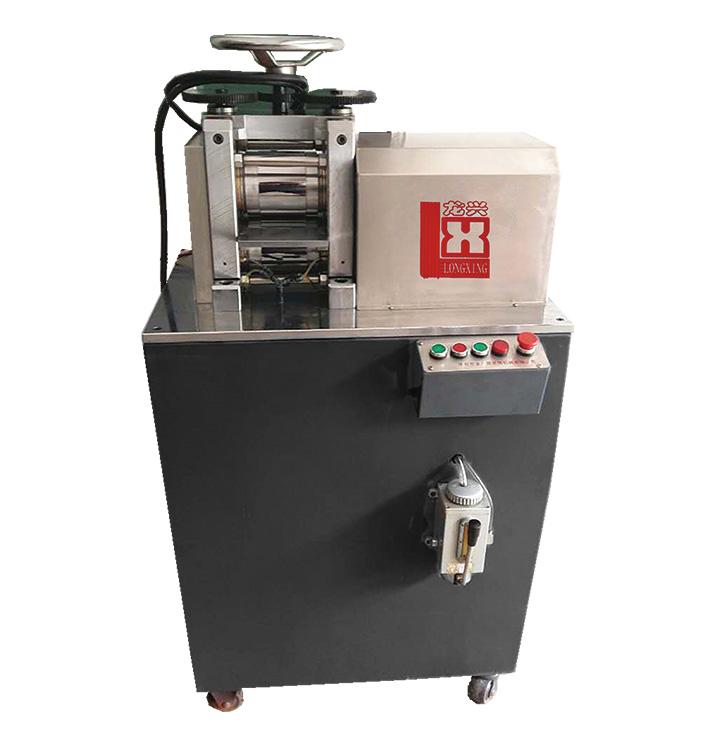 LX529 鎢鋼壓片機(5.5匹)