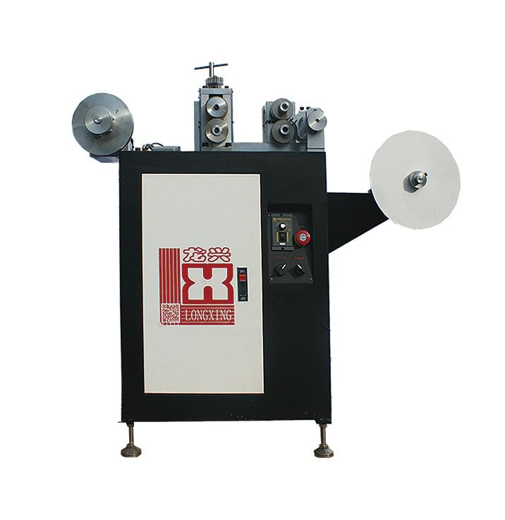 LX499 自動裁片機