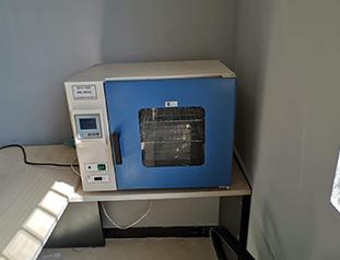 液晶鼓风干燥箱