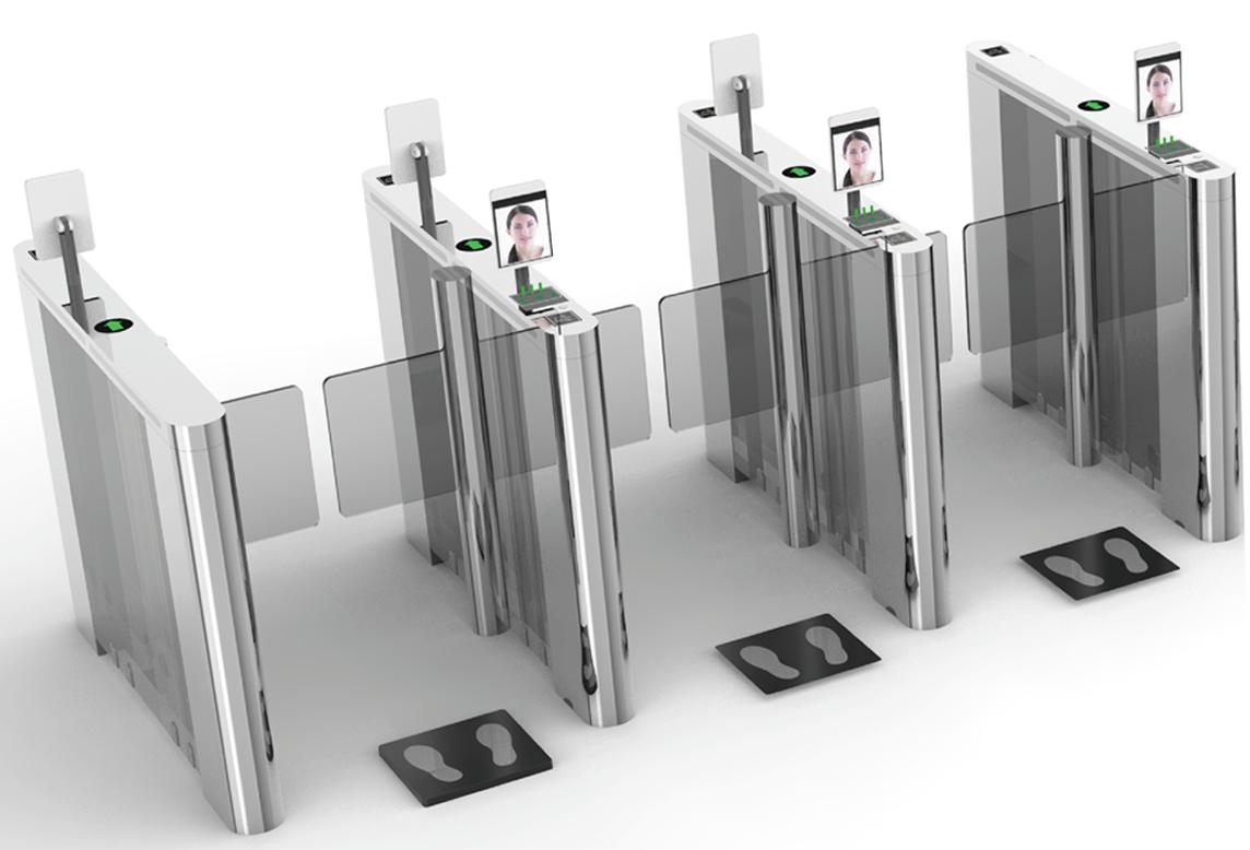 ESD静电检测系统,人脸静电检测系统