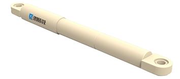 粘滞阻尼器的抗震原理