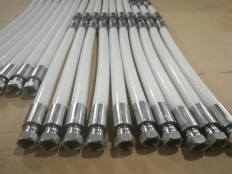 意大利THOR铂金硫化硅胶软管的特性及应用范围