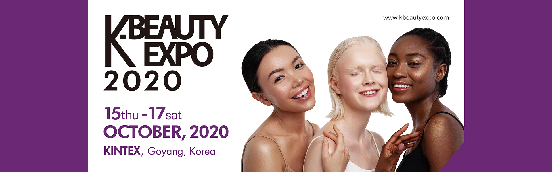 2021 K-Beauty Expo