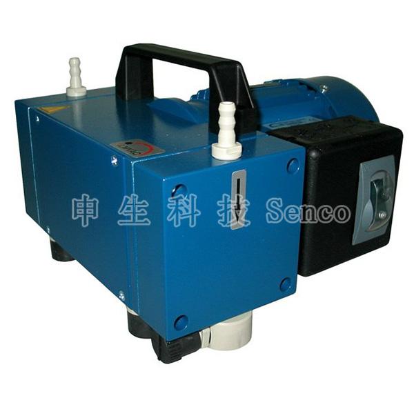 化学隔膜泵 MPC301Z