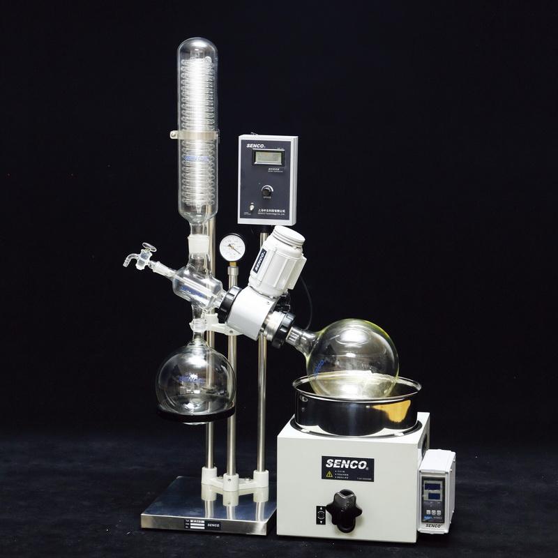 旋转蒸发仪R308B