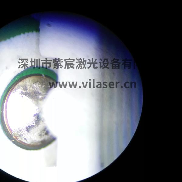 小电机定子激光焊接解决方案