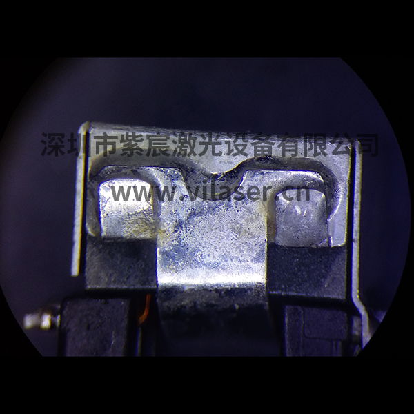 电感外壳激光焊接方案