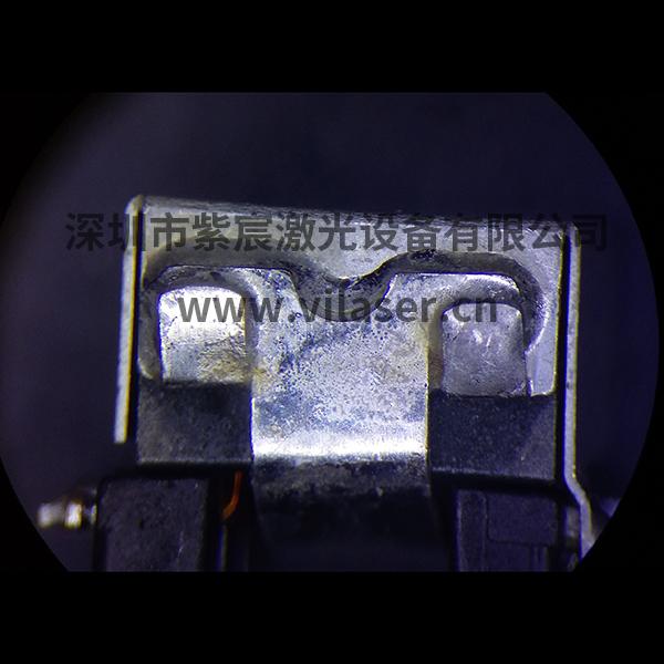 电感外壳喷锡焊接方案