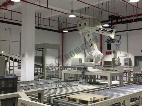 工厂自动化系统