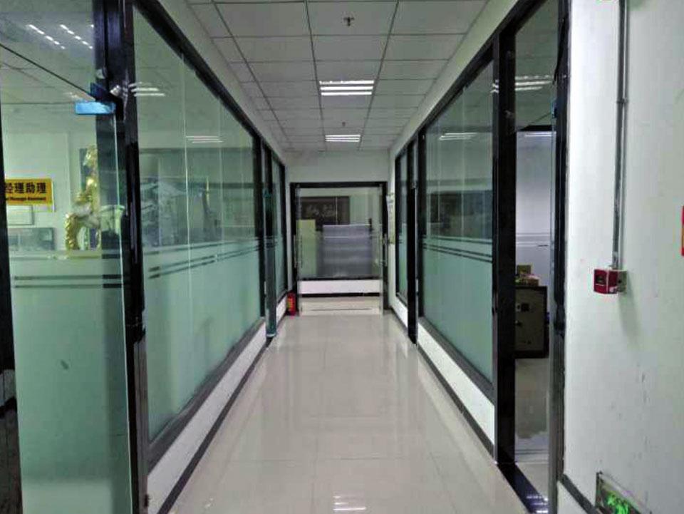 深圳公司办公室