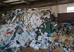 化学废弃物的危险性!