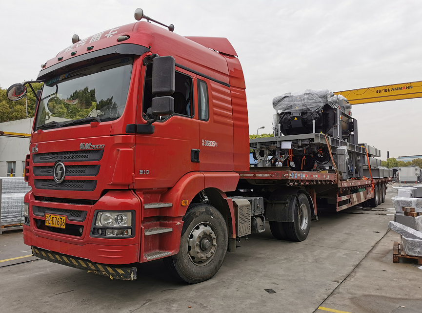 工程设备项目物流 工程设备运输 上海楚基物流