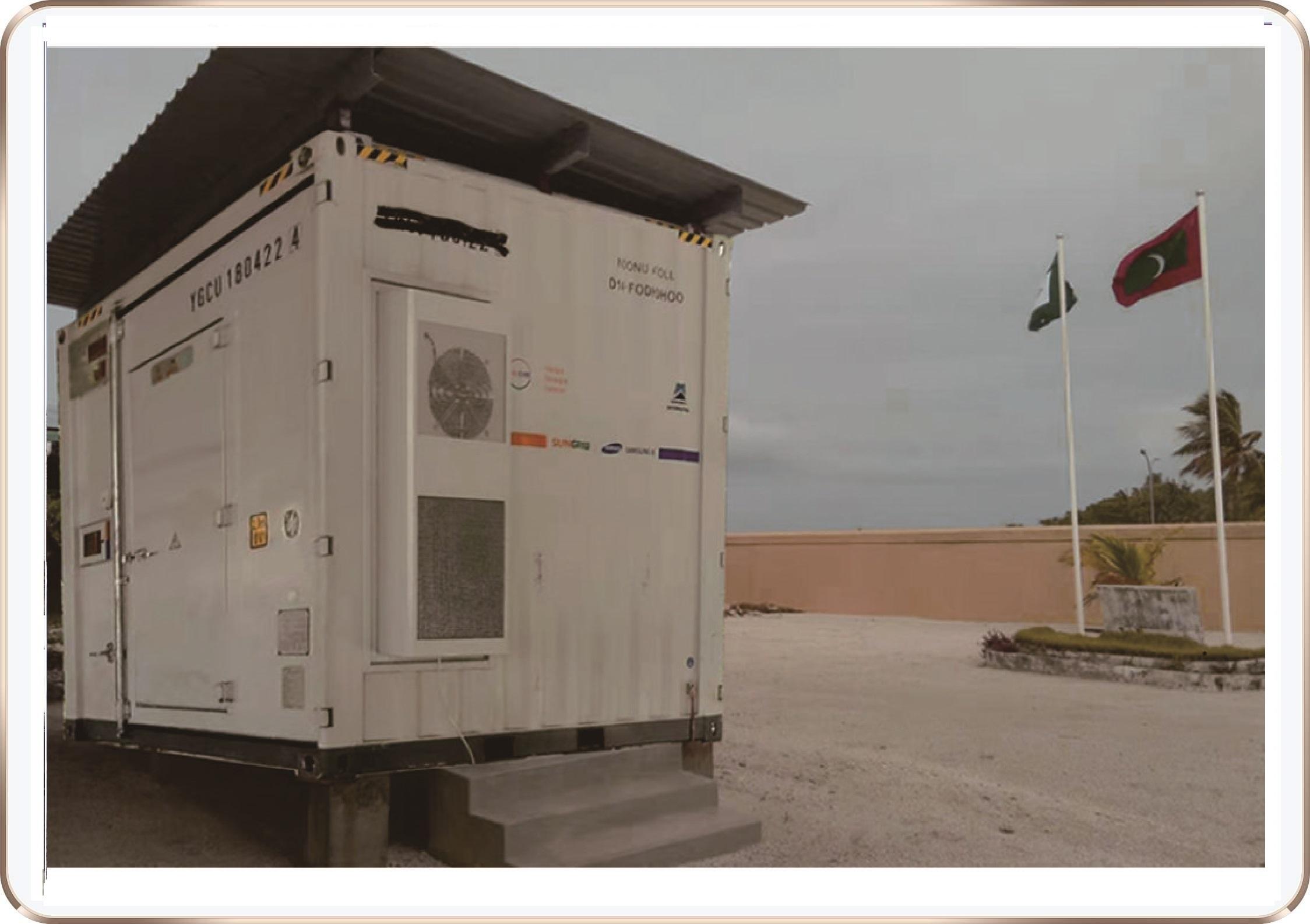 UL认证户外机柜空调