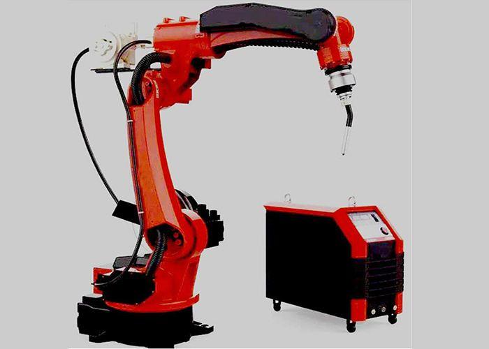 裕飞带您了解多轴机器人和SCARA机器人