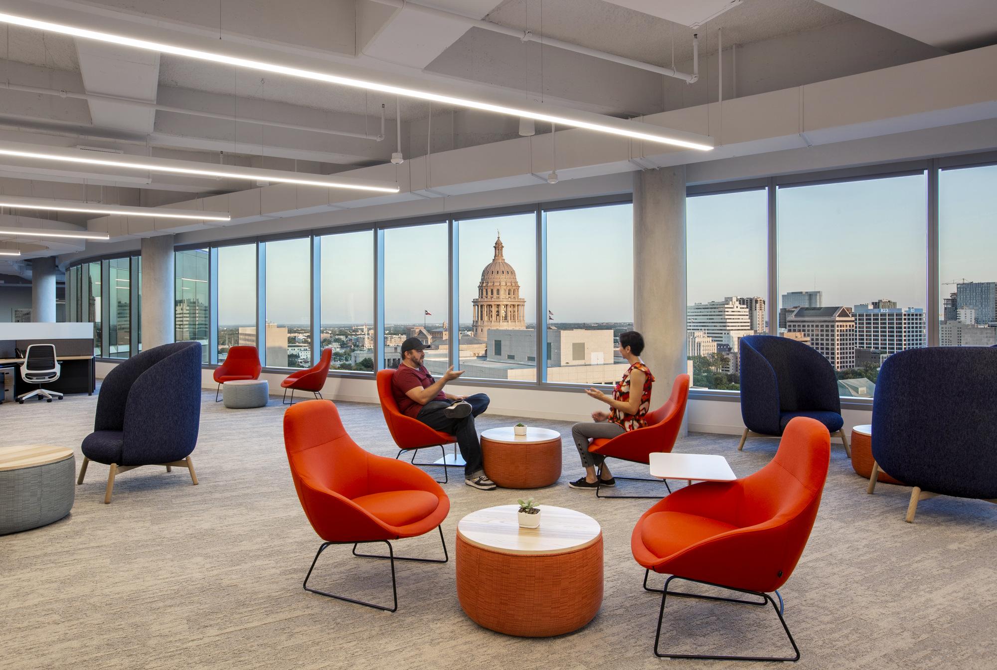 教大家轻松掌握办公室地毯的主要种类及其应用!