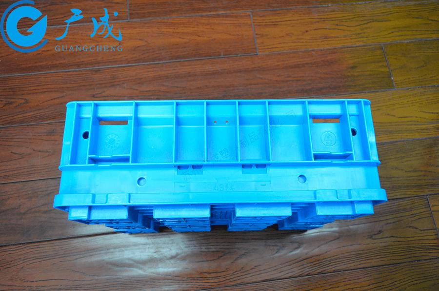 VDA4314物流箱側面