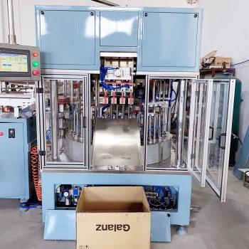 120支/分鐘!高速包裝軟管注肩機-B.ZJ-IV