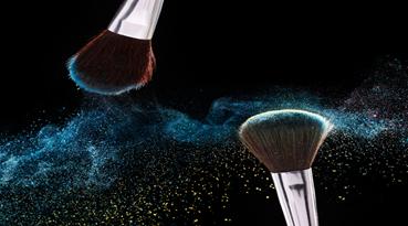 粉末涂裝中的顏色管理與應用