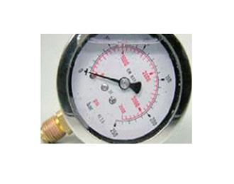 测压接头(压力表)