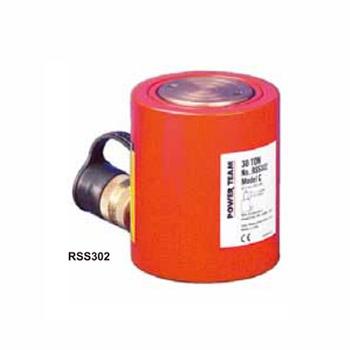 矮型油缸RSS系列