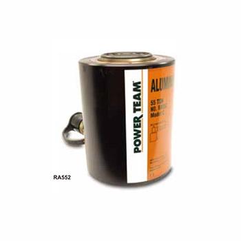 鋁質油缸RA系列