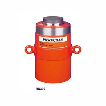 双作用油缸RD系列