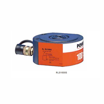 美國SPX薄型油缸RLS系列