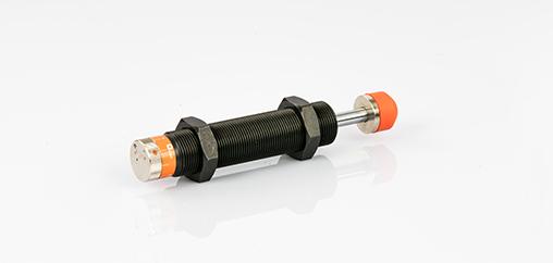 個性化需求大增,全自動絲印機中油壓緩沖器的作用