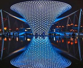 上海世博会工程