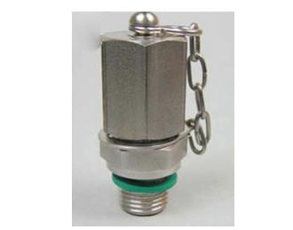 EG不锈钢系列 测压接头