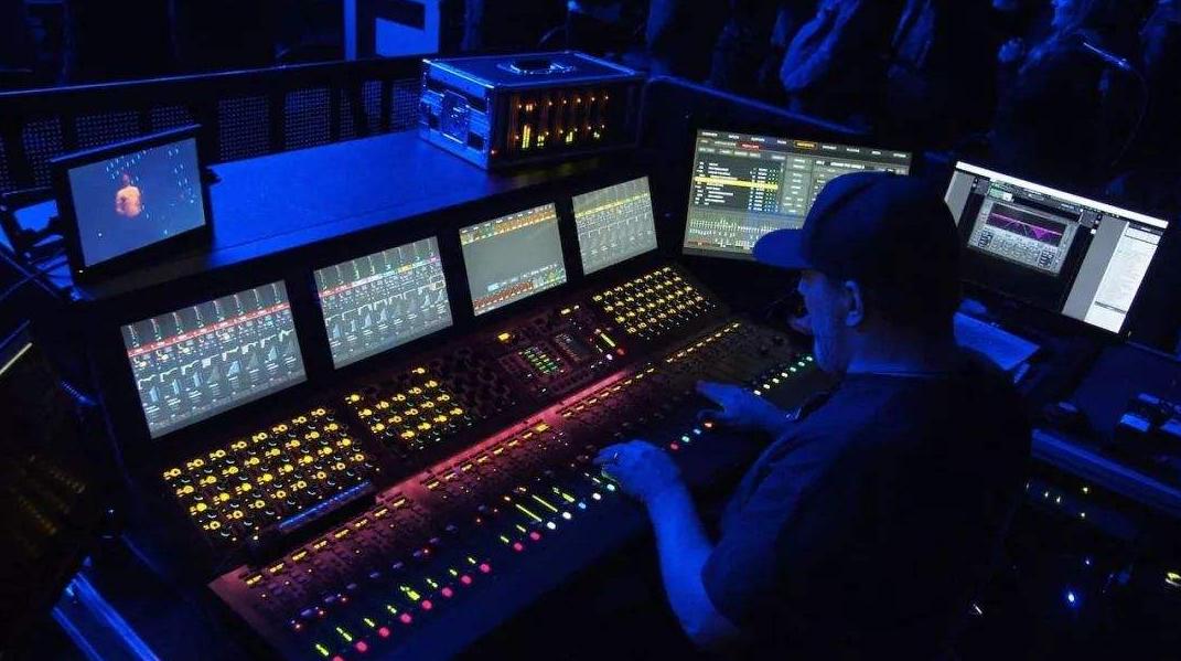浅谈音响设备调音师的专业素养
