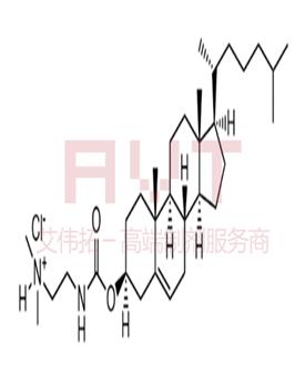 DC-Cholesterol.HCl|166023-21-8-AVT (Shanghai) Pharmaceutical Tech Co., Ltd
