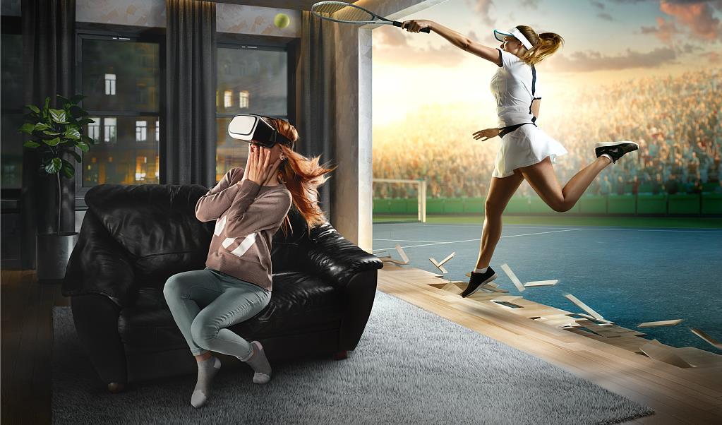 VR虚拟现实技术在房地产行业中的应用