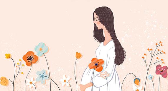 妊娠与怀孕