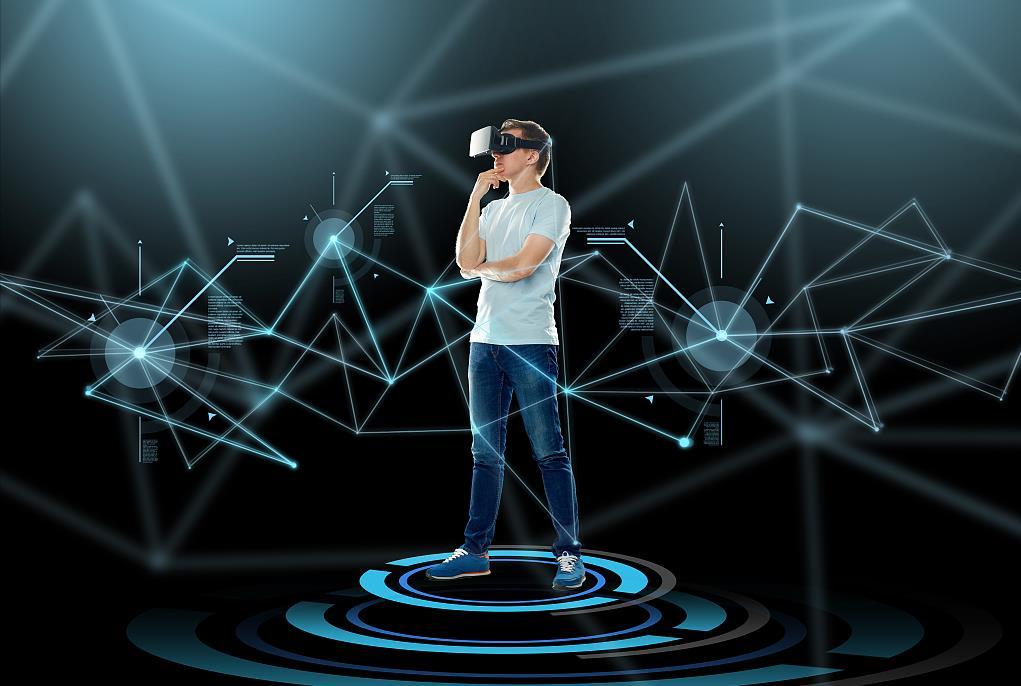 浅谈VR虚拟现实的体验