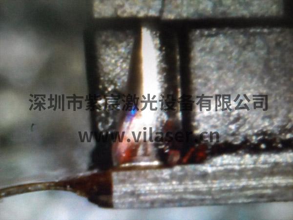 手机摄像头ccm激光焊接机