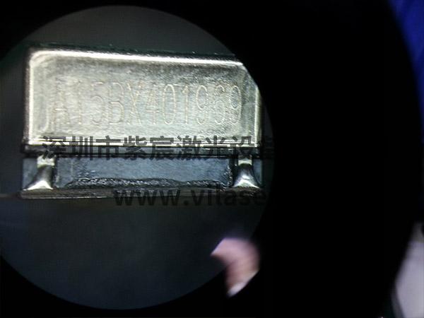 摄像头ccm模组激光焊锡机