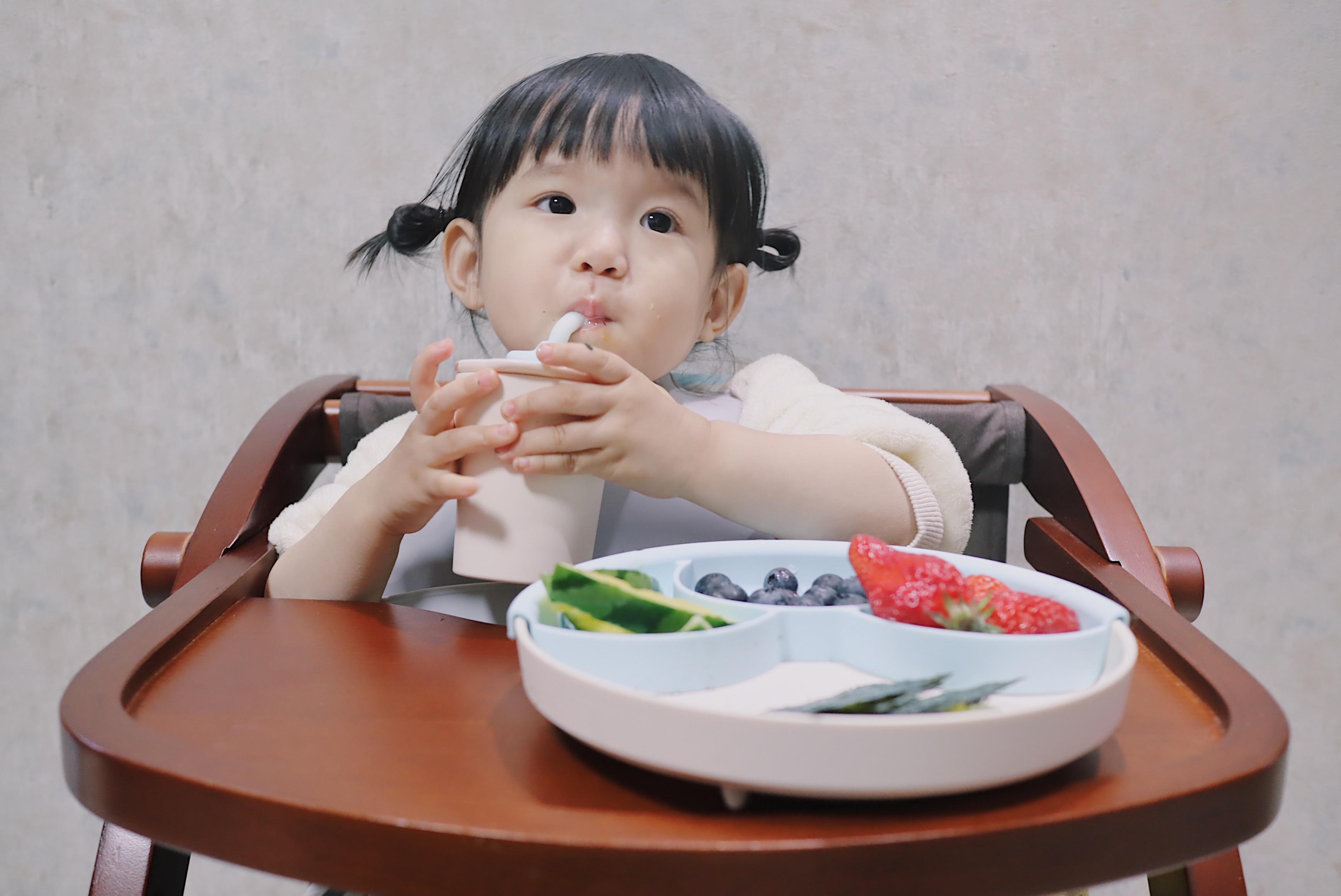 miniware儿童餐具