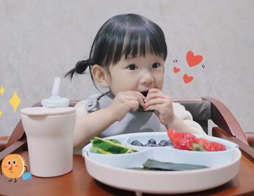 miniware辅食餐具-种草分享