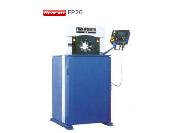 FP20扣压机
