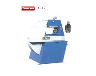 TC32扣压机