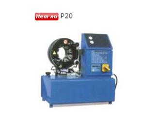 P20扣压机
