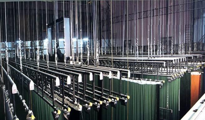 舞台吊杆设计步骤